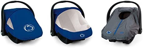 Cozy Cover Little Scholars Penn State Sun Bug Cover Lightweight Cozy Cover Combo Pack product image