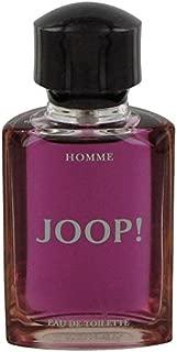 JOOP by Joop! Men's Eau De Toilette Spray (unboxed) 2.5 oz - 100% Authentic