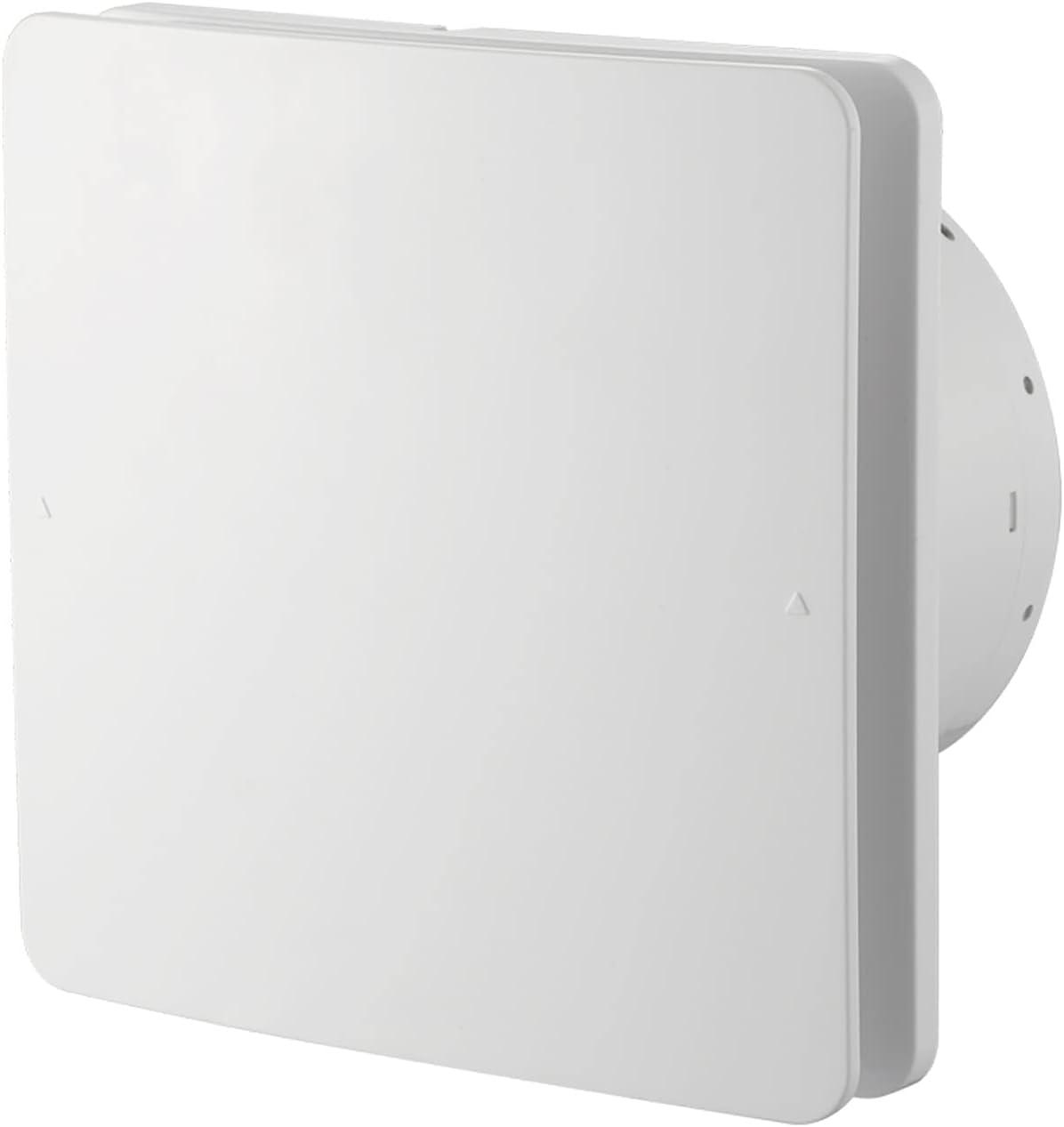 Ventilador Extractor Ventilador del baño del hogar Ventilador de ventilación 6