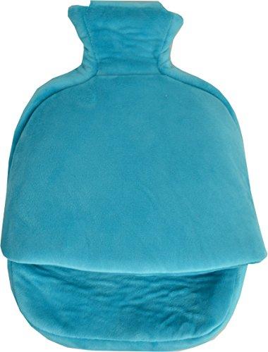 Vagabond Bags Calentador de pie Ltd Jade Cuddle único bolsa, 2L