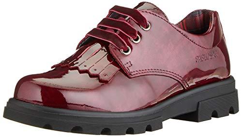 Zapatos Casual Niña Pablosky Rojo 342169 35