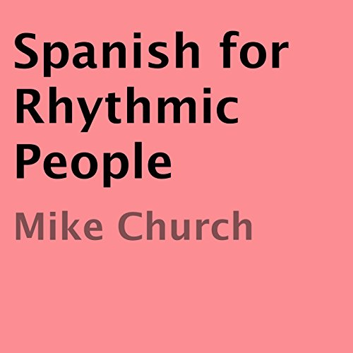 Spanish for Rhythmic People cover art