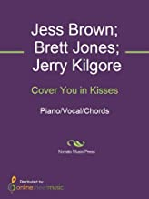 Cover You in Kisses (English Edition)