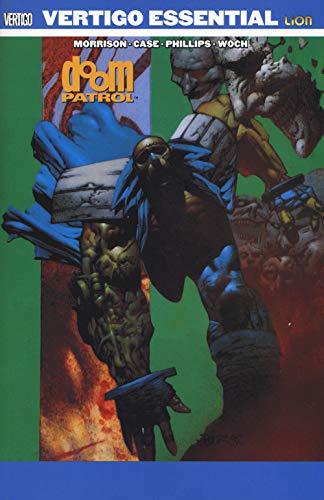 Doom Patrol: 4