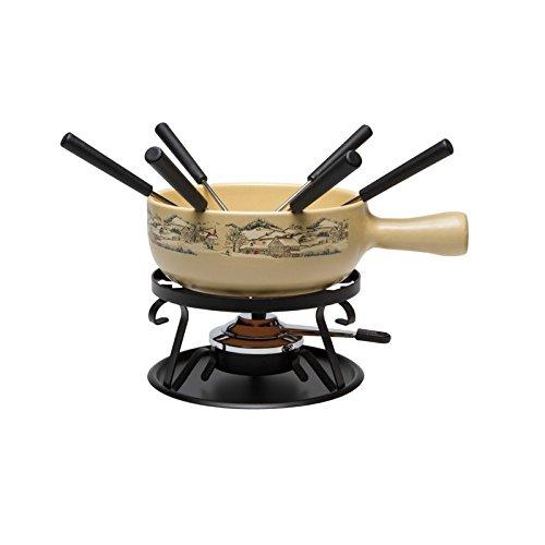 Fondue Pfännchen, Raclettes & ac