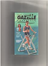Tony Little's Gazelle Freestyle Personal Trainer Video
