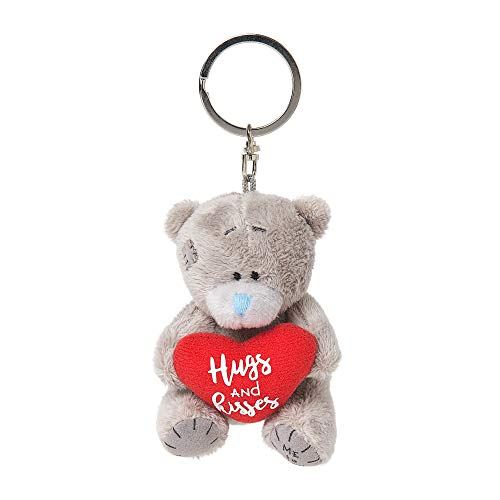Me to You VGK01007 Me to You Knuffels & Kussen Tatty Teddy Beer Sleutelhanger