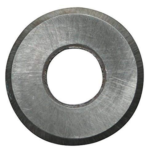 Silverline 633006 Ersatzschneidrad für Fliesenschneider, silver
