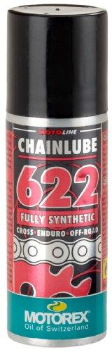Preisvergleich Produktbild Motorex 302275 Chain Lube 622 Spray 0, 056l
