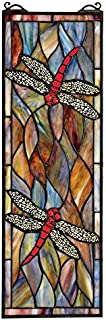 Best dragon stained glass window Reviews