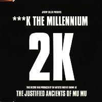 ***k the millennium [Single-CD]
