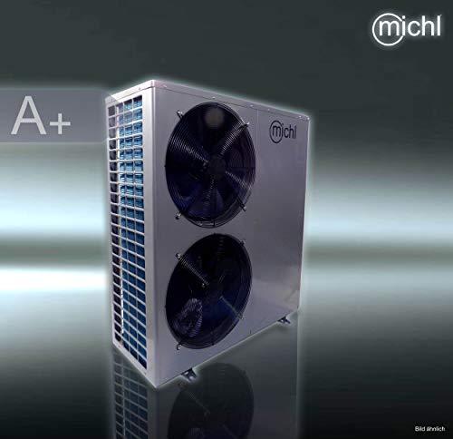 Michl Luft/-Wasser Wärmepumpe 21kW