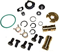 Turbocharger Rebuild Rebuilt Repair Kit for AUDI A4 2.0T FSI-200HP 2.0L P