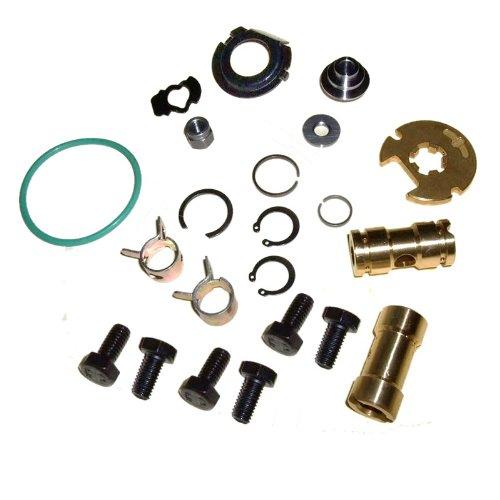 Turbocharger Rebuild Rebuilt Repair Kit for Audi A3 A4 VW Passat 1.8T KKK K03 K04 K06 Turbocharger Borg Warner