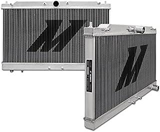 Mimoto MMRAD ECL 95T Performance Motorkühler aus Aluum für Mitsubi Eclipse