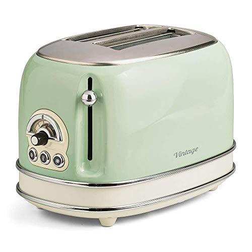 Ariete 155GR Toaster-155GR Toaster, Grün