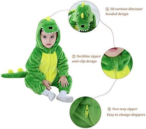 Lizard costume boy _image4