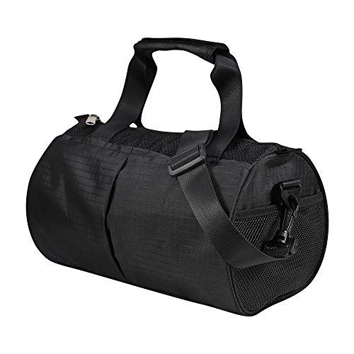 KEAFOLS Beauty Case da Viaggio Borsa da toilette uomini donne Viaggi toilette Borsa trucco cosmetico portatile Organizzatore e rasatura Kit borsa da viaggio wash bag