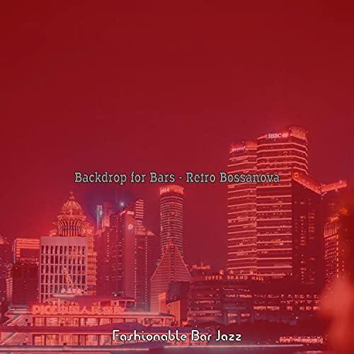 Fashionable Bar Jazz