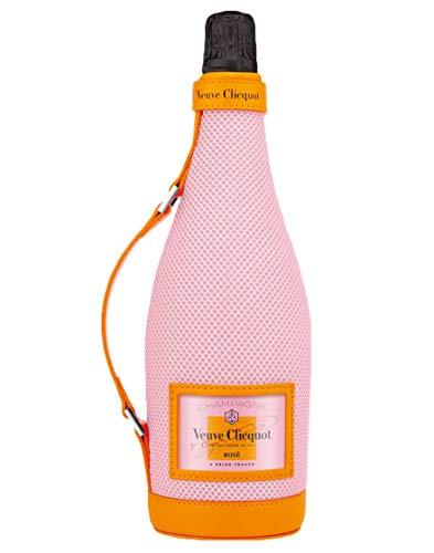 Champagne AOC Rosé Veuve Clicquot 0,75 L