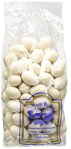 Confetti Pelino Sulmona dal 1783 Confetti al Cioccolato Fondente Tenerelli - 500 gr