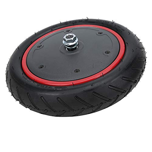 【𝐎𝐟𝐞𝐫𝐭𝐚𝐬 𝐝𝐞 𝐁𝐥𝐚𝐜𝐤 𝐅𝐫𝐢𝐝𝐚𝒚】Redxiao Neumático de Rueda motriz, neumático de Scooter eléctrico de Alta confiabilidad, 350W 36V Fabricación Profesional para X-iaomi Scooter M365 / M365