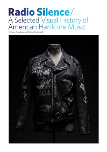 Radio Silence: Selected Visual History of American Hardcore Music, A: 0