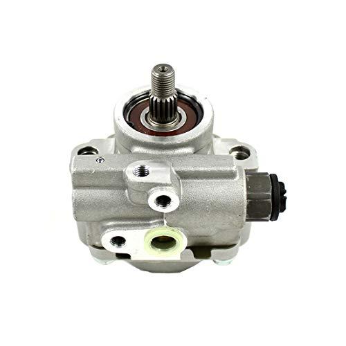 DNJ New Power Steering Pump PSP1030 for 98-00/Chevrolet Prizm Toyota Corolla - No Core Needed