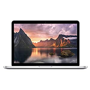 Apple MacBook Pro MD101LL/A – Computer portatile da 13,3inch (2,5 Ghz, 4 GB RAM, 500 GB HD)(Ricondizionato)
