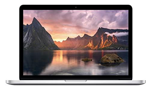 Apple MacBook Pro MD101LL/A - Computer portatile da 13,3inch (2,5 Ghz, 4 GB RAM, 500 GB HD)(Ricondizionato)