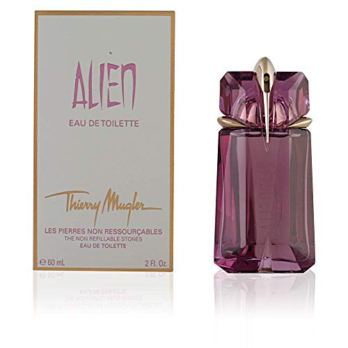 Thierry Mugler Alien Eau de Toilette, Donna, 30 ml