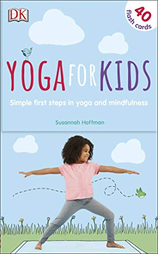Yoga for kids (flash cards): Simple First Steps in Yoga and Mindfulness