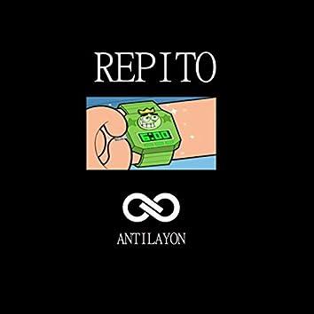 REPITO