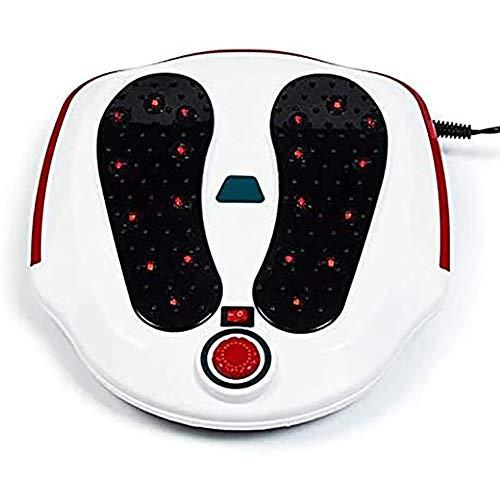 WLKQ Appareil Massage Pied, Stimulateur Circulatoire Electrique,...