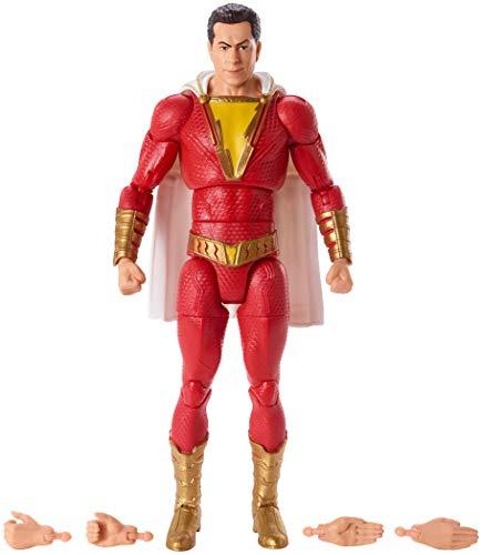 DC Comics Multiverse Shazam! Action Figure