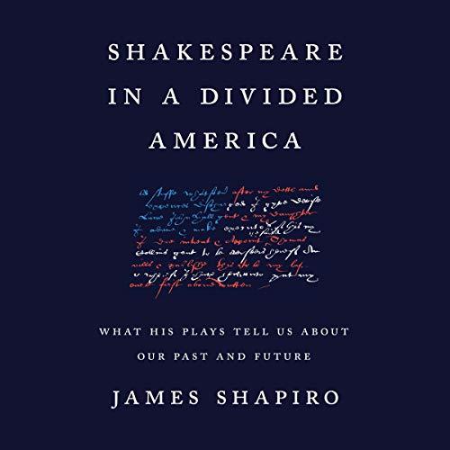 Shakespeare in a Divided America Titelbild