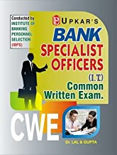 Bank Specialist Officers (I.T.) Common Written Exam