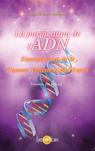 La Purification de l'ADN - Enseignement de la Flamme...