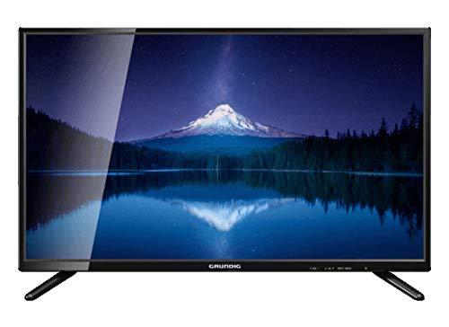 "Televisor Grundig 24 VLE 4820 61 cm (24"") HD Negro - Televisor (61 cm (24""), 1366 x 768 Pixeles, HD, LED, DVB-C,DVB-S2,DVB-T2, Negro)"