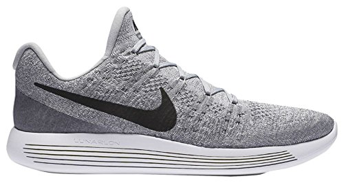 Nike Lunarepic Low Flyknit 2, Zapatillas de Running para