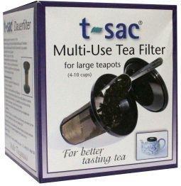 Abraham´s Tea House Teedauerfilter groß, 1Stück