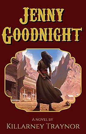 Jenny Goodnight