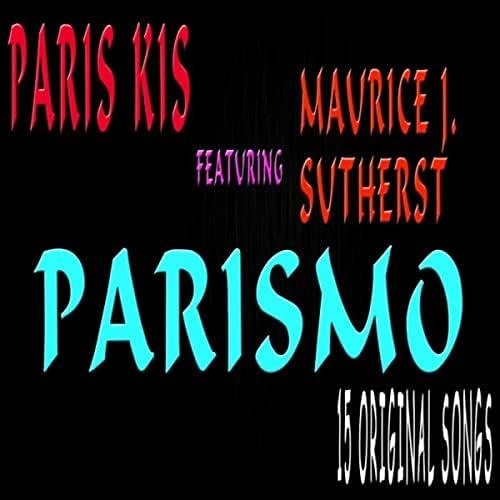 Paris Kis & Maurice J. Sutherst