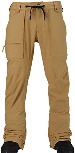 Burton Mens Cash special price discount Southside Pant Nomad Size Small