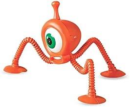 Orange Mel Eye Spy Motion Activated Voice Recorder