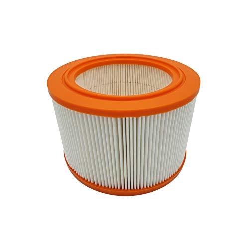 Reinica PES Luftfilter Staubklasse M für WAP SQ 450-11 Filter Lamellenfilter Staubfilter Rundfilter Absolutfilter