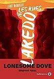 Les Rues de Laredo (Fiction) (French Edition)