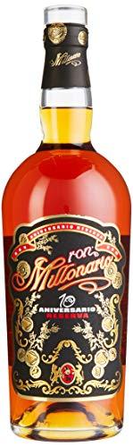 Ron Millonario 10 Aniversario Reserva Rum (1 x 0.7 l)