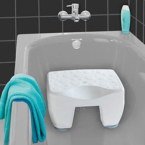 Asiento de baño y reductor de bañera