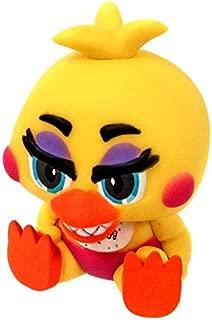 Funko Mystery Mini - Five Nights At Freddy's - Chica [Sitting] 1/12 Rarity - Walmart Exclusive [RARE!]